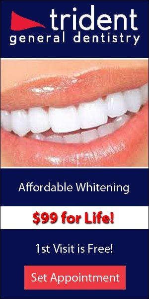 Trident General Dentistry 300x600