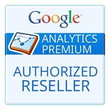 Google Analytics Premium Authorized Reseller